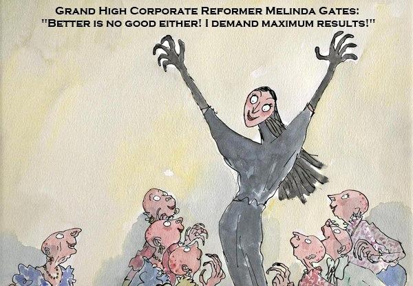 Grand High Corporate Reformer