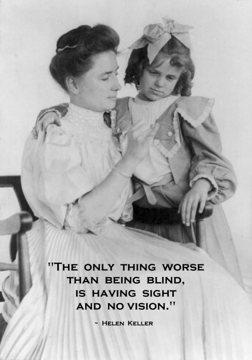 Helen Keller 3